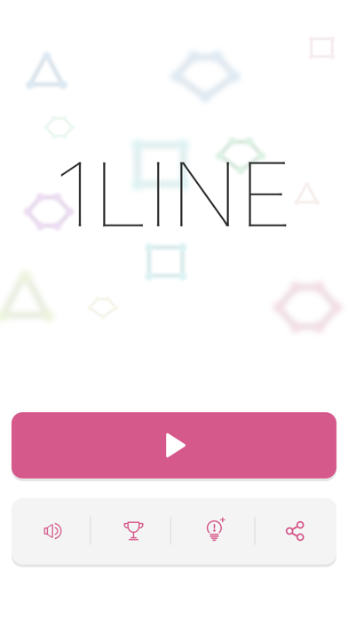 1LINE one-stroke puzzle game for windows pc