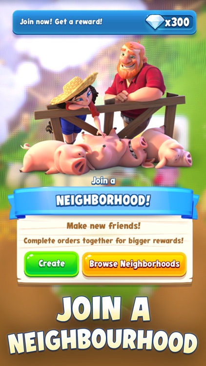 Hay Day Pop: Puzzles & Farms screenshot-4