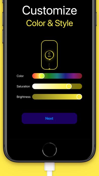 Charger Play Screenshot