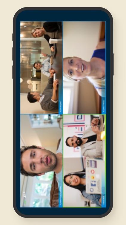 Poly Ensemble Meeting screenshot-3