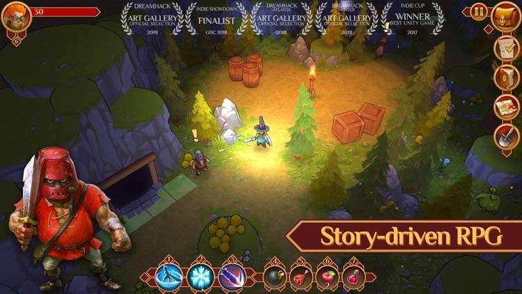 Quest Hunter screenshot-0