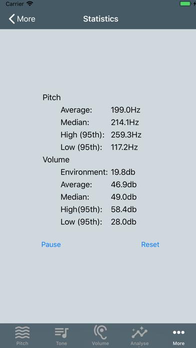 Voice ToolsScreenshot of 8