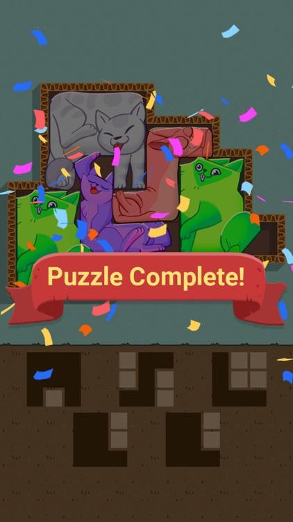Puzzle Cats· screenshot-6