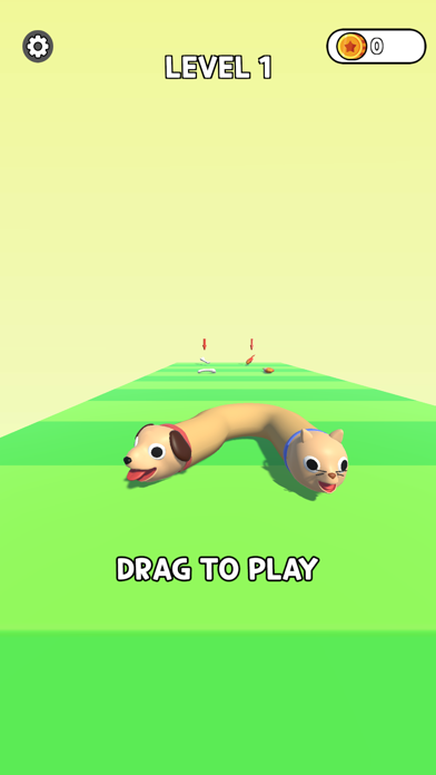 Cats & Dogs 3D screenshot 1