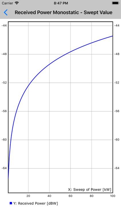 Radar Analysis Toolbox Lite screenshot-6