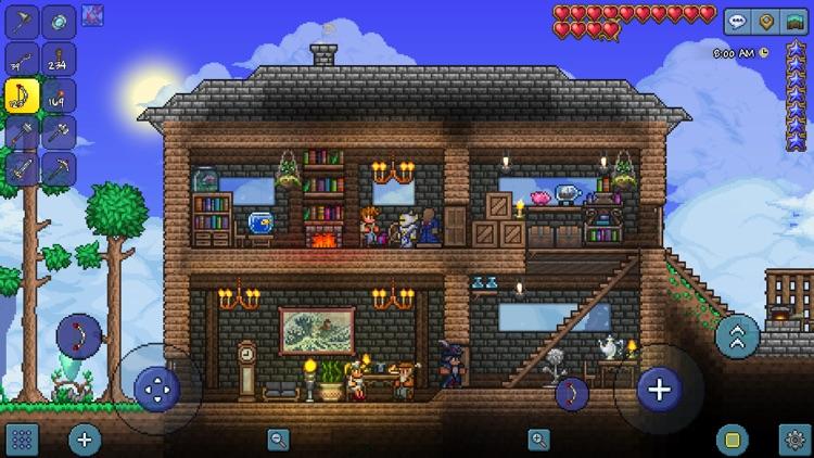 Terraria screenshot-0