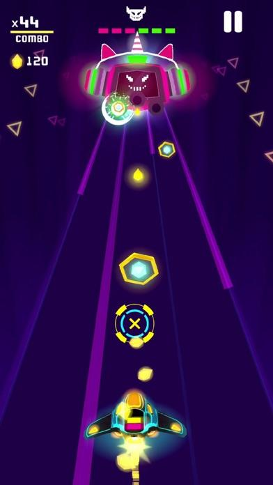 Rocket Hero EDM screenshot 4