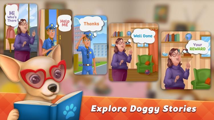 Dog Town: Pet Simulator Games screenshot-6