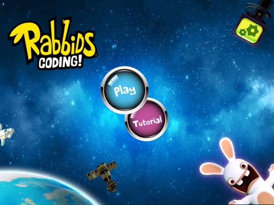 Rabbids Coding screenshot 10