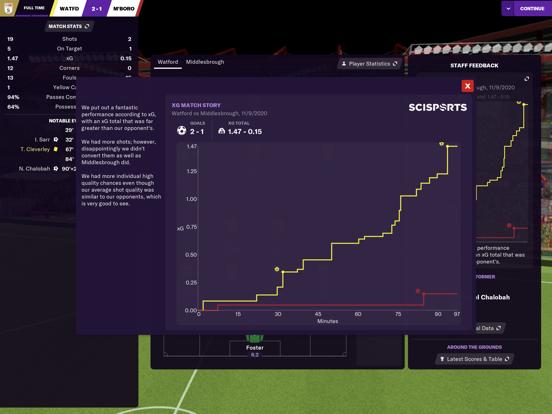 Football Manager 2021 Touchのおすすめ画像4