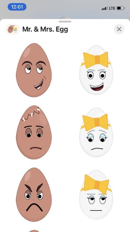 Egg Family screenshot-0