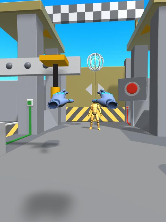 Puzzle Masters! screenshot 10