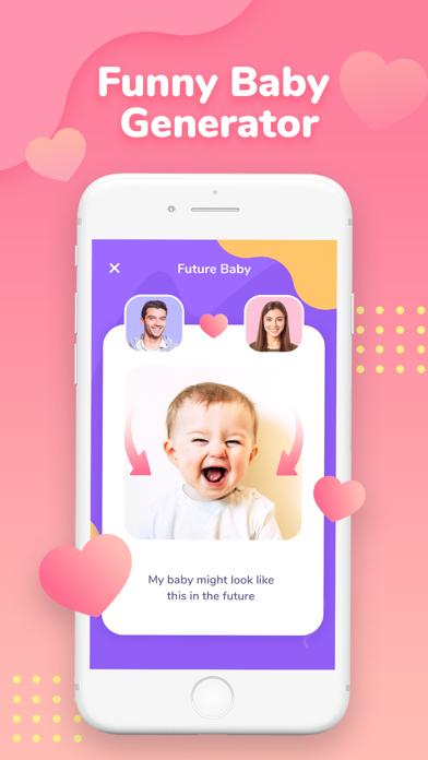 Baby Maker & Fortune Teller screenshot 1