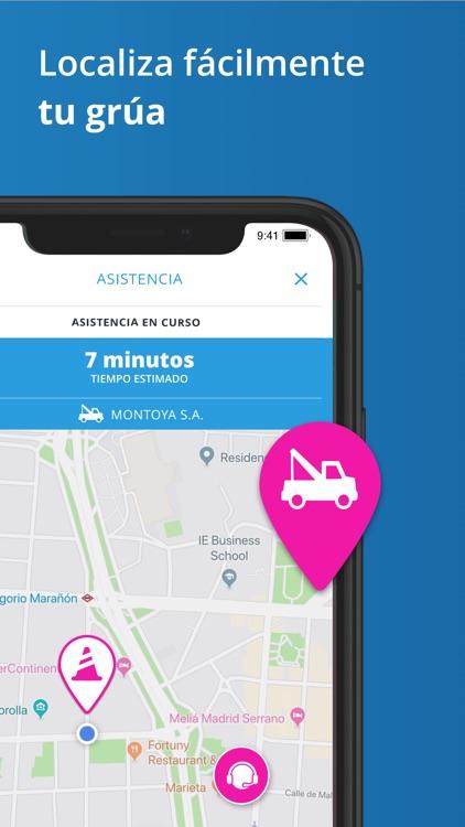 Mutua Madrileña Seguros screenshot-3