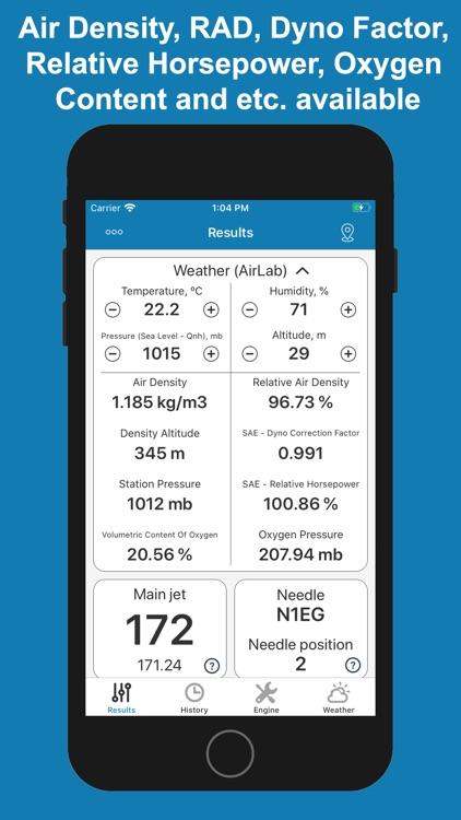 Jetting Sherco 2T Moto Bikes screenshot-6