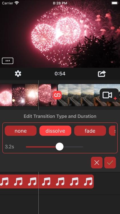 Add Sound & Music to Video screenshot-4