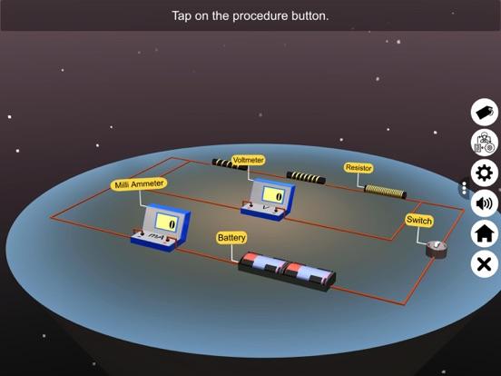 Resistors in Parallel & Series screenshot 14