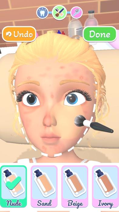 Makeover Studio 3D
