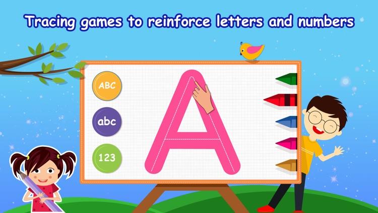 Preschool Learning Games Kids screenshot-6