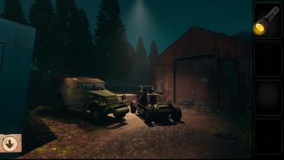 Mystery Of Camp Enigma screenshot 2
