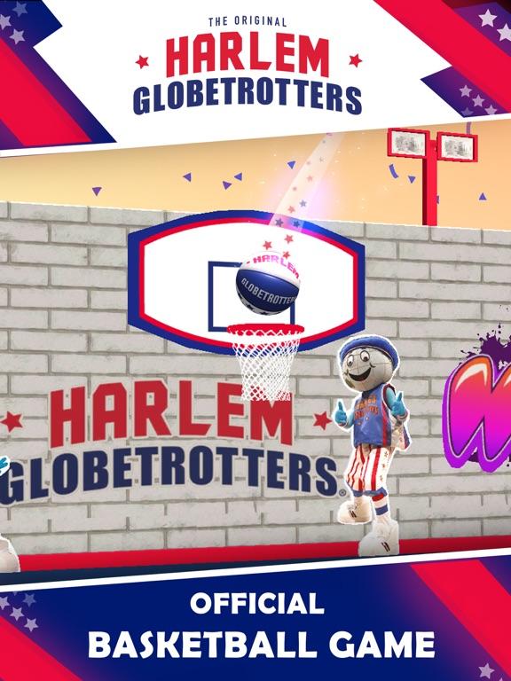 Harlem Globetrotter Basketball screenshot 6