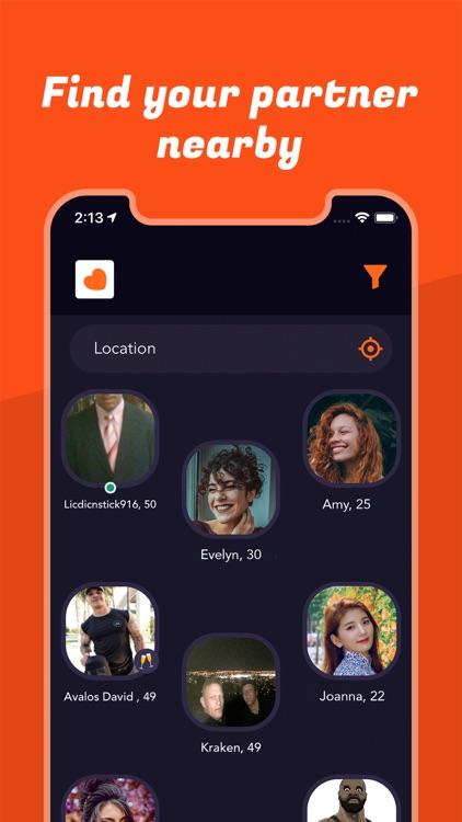 Kostenlose dating-chat-app für das iphone