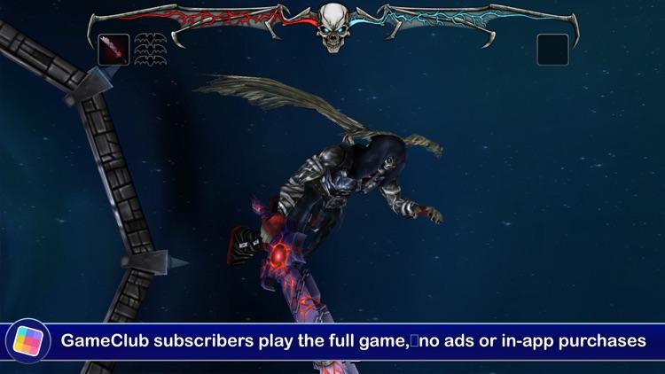 Deathbat - GameClub screenshot-6