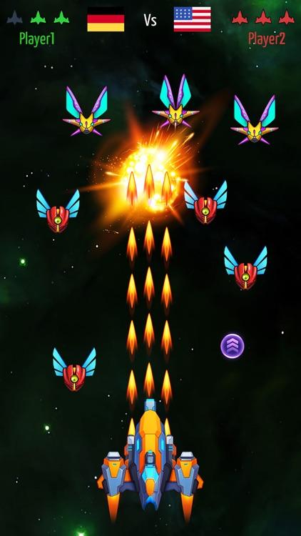 Galaxy Invaders: Alien Shooter screenshot-3