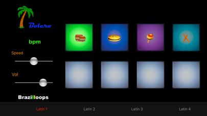 LatinPads screenshot 1