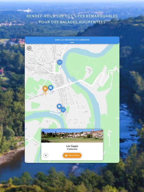Archistoire Autres Garonnes screenshot 12