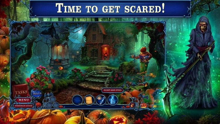 Halloween Chronicles: Masks screenshot-4