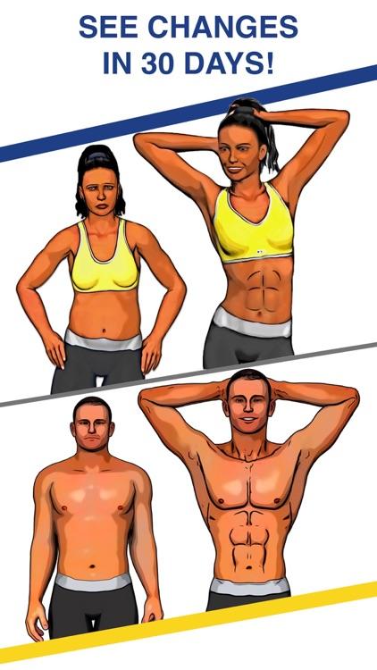 Butt workout plan screenshot-0