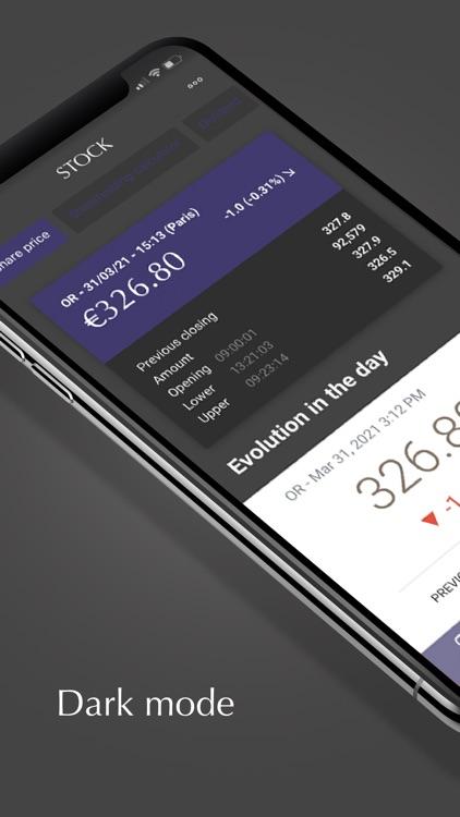 L'Oréal Investors screenshot-3