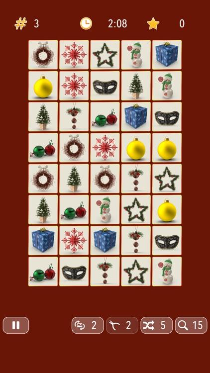 Onnect – Pair Matching Puzzle screenshot-3