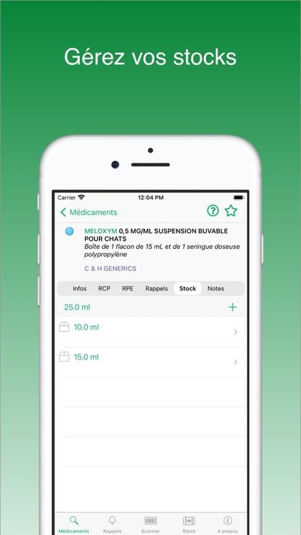 Medico Vet screenshot-4