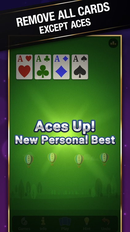 Aces Up Solitaire · screenshot-6