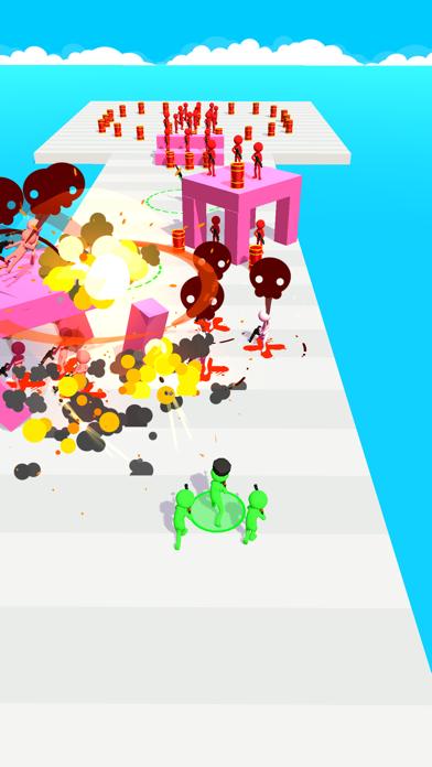 Boom Gang screenshot 5