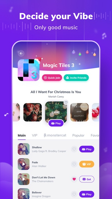 Game of Songs - Music Gamehub free Resources hack
