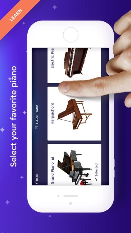 Piano app by Yokee screenshot-3