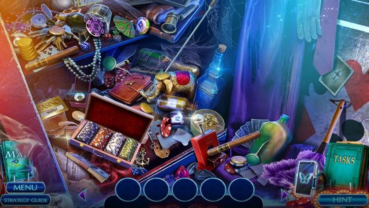Mystery Tales: Dealer's Choice screenshot-4