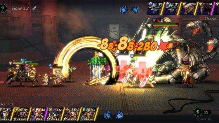 Battle Night screenshot-7