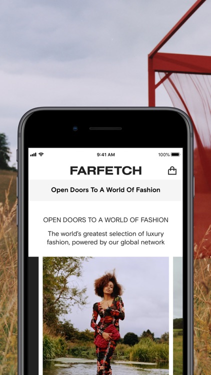 Farfetch: Fall Fashion screenshot-7