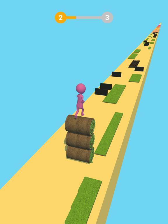 Turf Roll screenshot 4