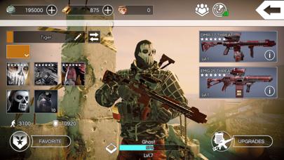 Screenshot of Afterpulse - Elite Army7