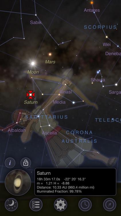 StarMap 3D+ Plus