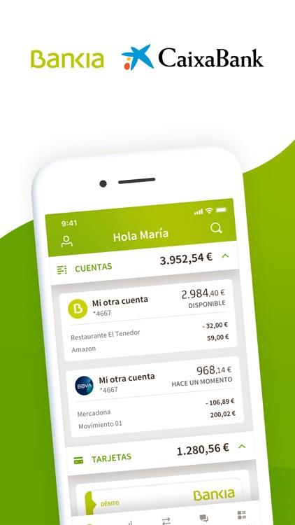 Bankia Móvil