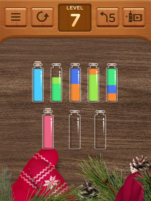Liquid Sort Puzzle- Water Sort screenshot 10