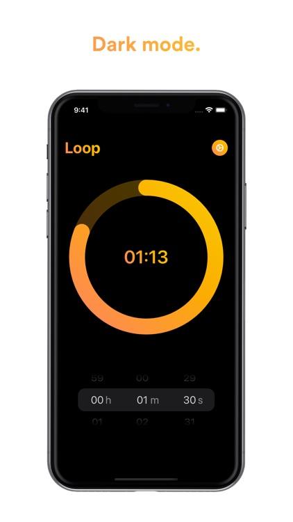 Loop - Multi Timer screenshot-4