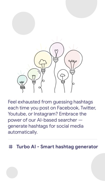 Hashtags for Followers Expert