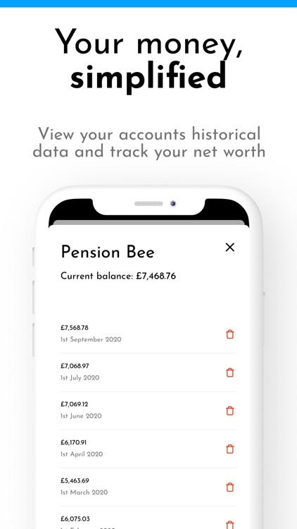 Wealth Wise - My Net Worth screenshot-5